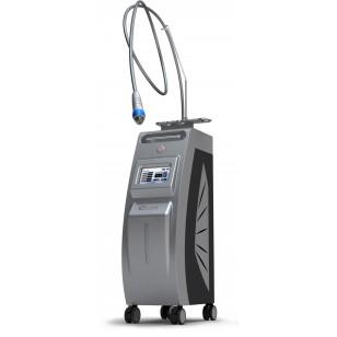Aparat RF Fractional pentru chirurgie cu micro-ac steril de unica flosinta